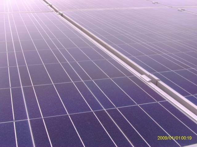 Solar panels in Abia State