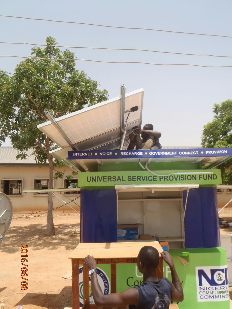 rural solar by awps renewable energy
