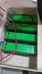 Telecom batteries 150 AH