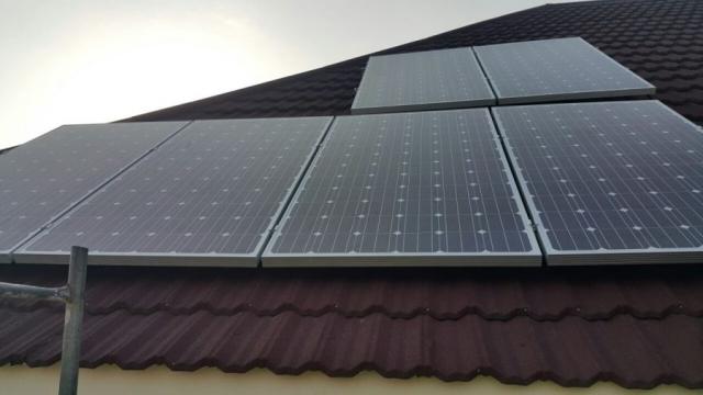 mono solar panels 300 watt