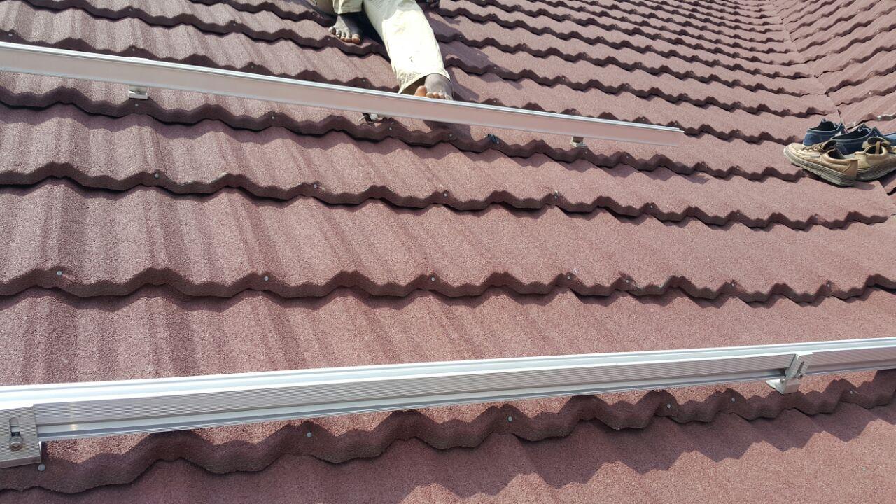 Roof Racking
