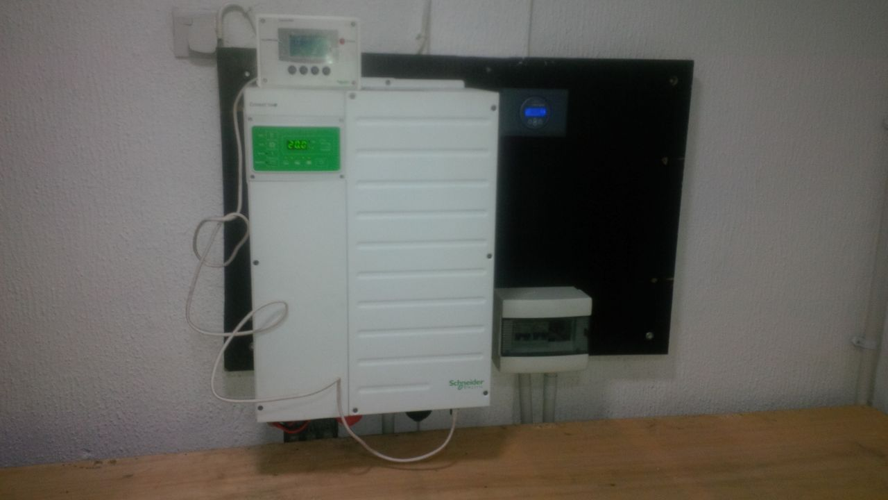 Shneider Electric XW+