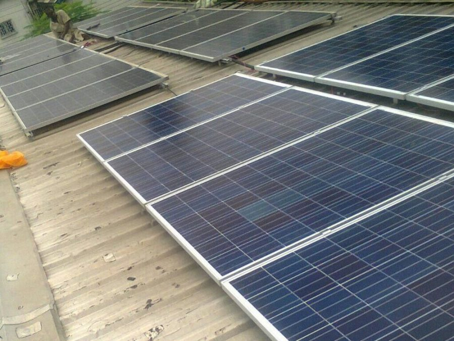 Solar power in Port Harcourt