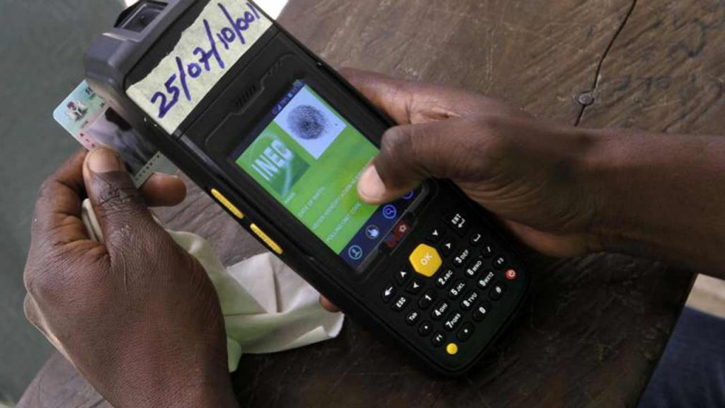 solar powered Electronic card reader